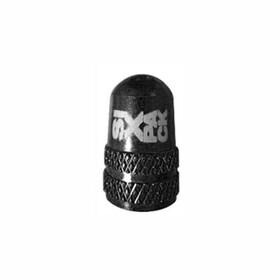 Sixpack Yakuza Valve Cap A/V, black